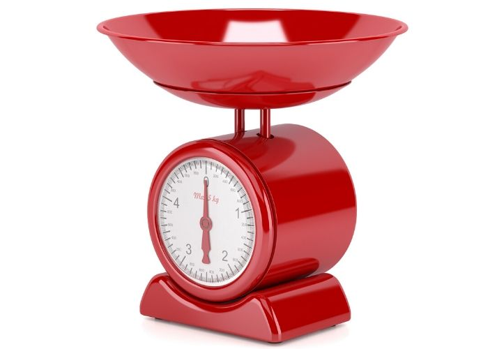 Customary Measurement: Weight Educational Resources K12 Learning