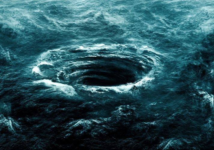 Bermuda Triangle: Death Trap or Fake News? Educational Resources K12 Learning