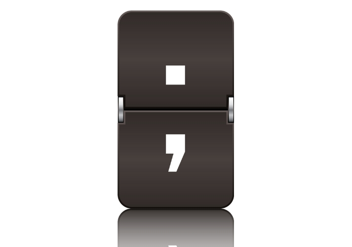 Using Semicolons Correctly Educational Resources K12 Learning