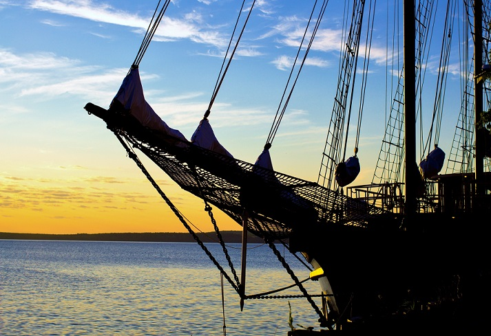 La Salle: Sailing Down the Mississippi Educational Resources K12 Learning