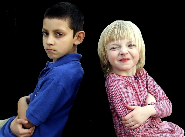 Conflict Resolution Grades 3-5 Educational Resources K12 Learning