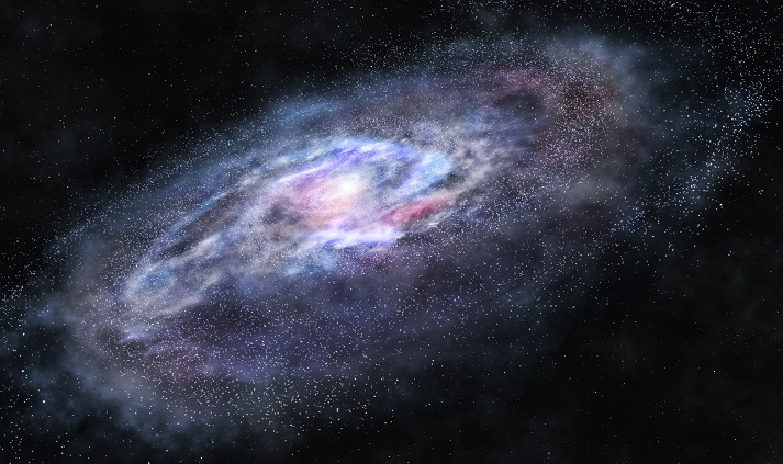 The Universe: How Big Are We, Anyway? Educational Resources K12 Learning