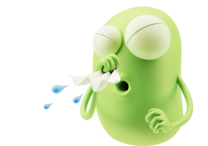 Achoo! All About Colds Educational Resources K12 Learning