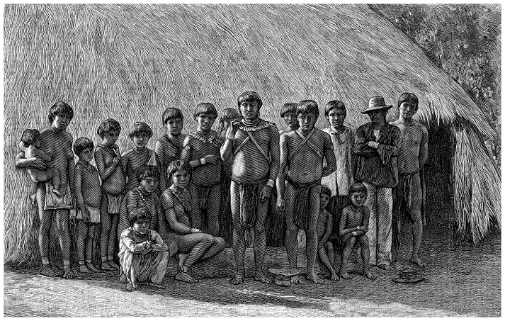Indigenous People of South America Educational Resources K12 Learning