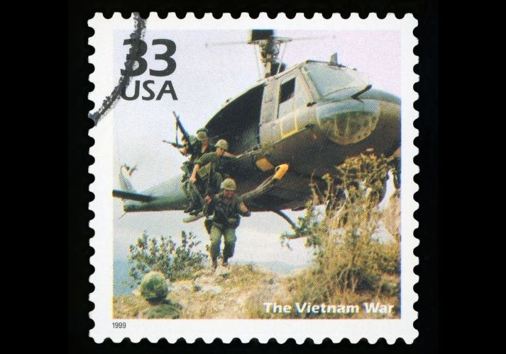 The Vietnam War Educational Resources K12 Learning