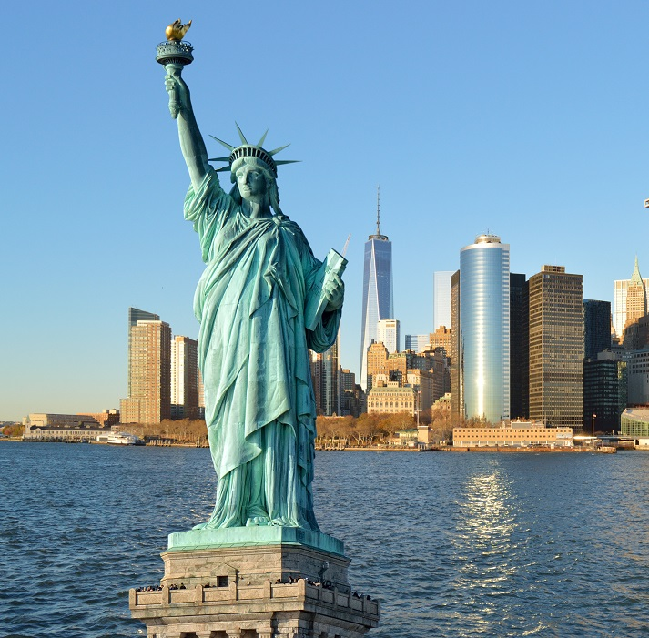 The Statue of Liberty and Freedom Educational Resources K12 Learning