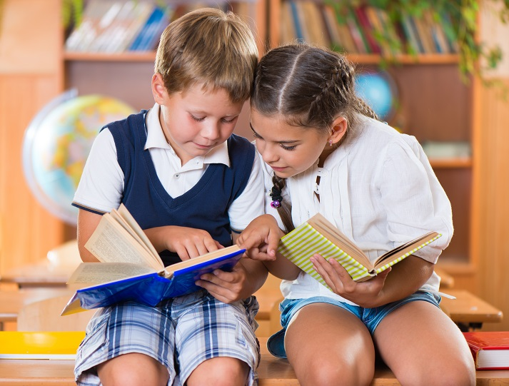 How to Summarize Educational Resources K12 Learning