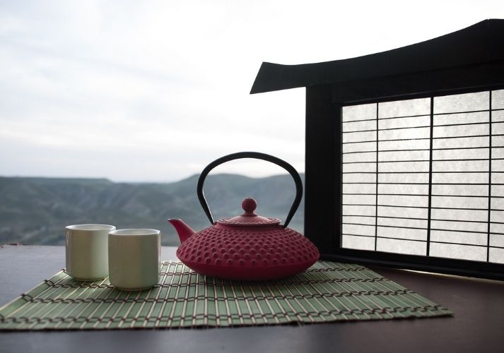Japanese Tea Ceremony Educational Resources K12 Learning