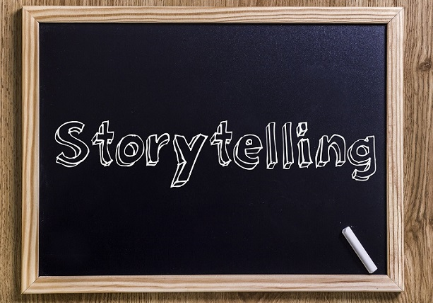 Telling a Story Educational Resources K12 Learning