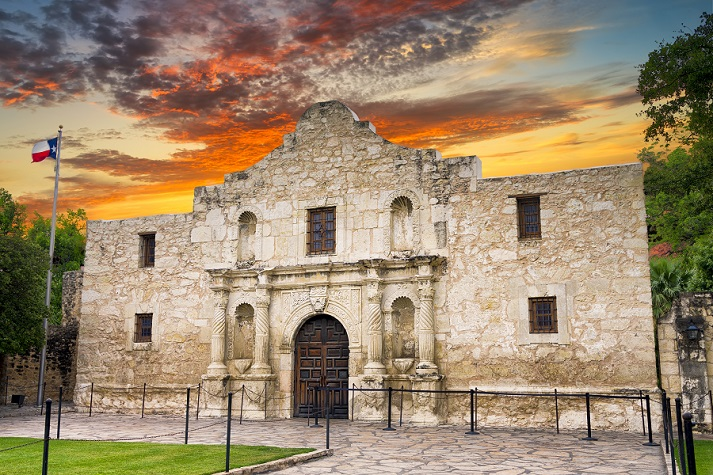 Spanish Indian Missions of Texas Educational Resources K12 Learning