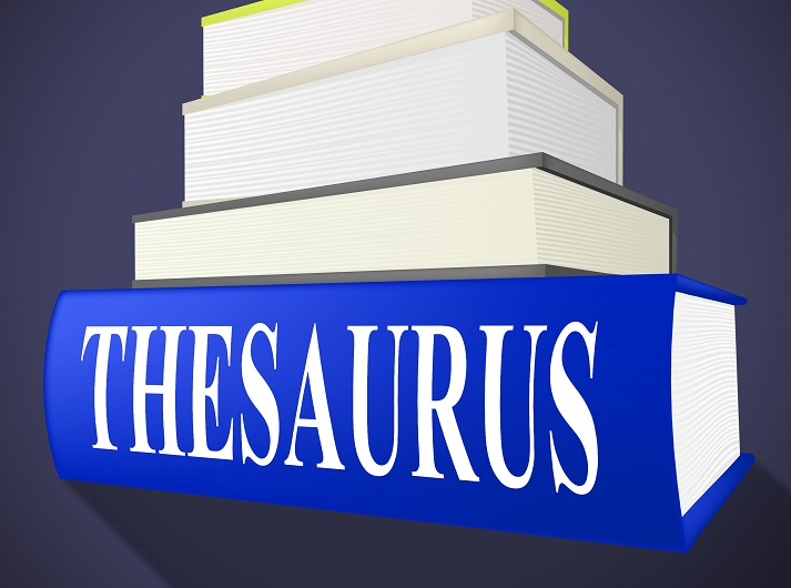 What Is a Thesaurus, Anyway? Educational Resources K12 Learning