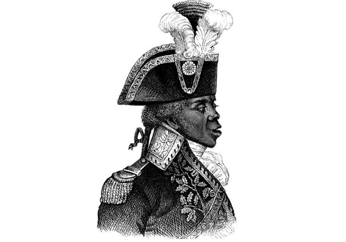 Meet Toussaint L'Ouverture Educational Resources K12 Learning