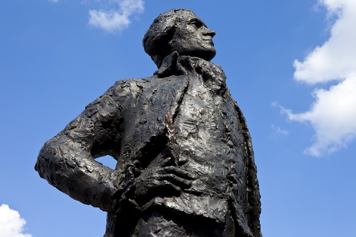 Understanding the Roles of Thomas Jefferson Educational Resources K12 Learning