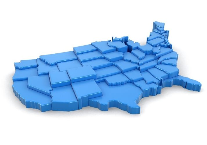 US Regions Educational Resources K12 Learning