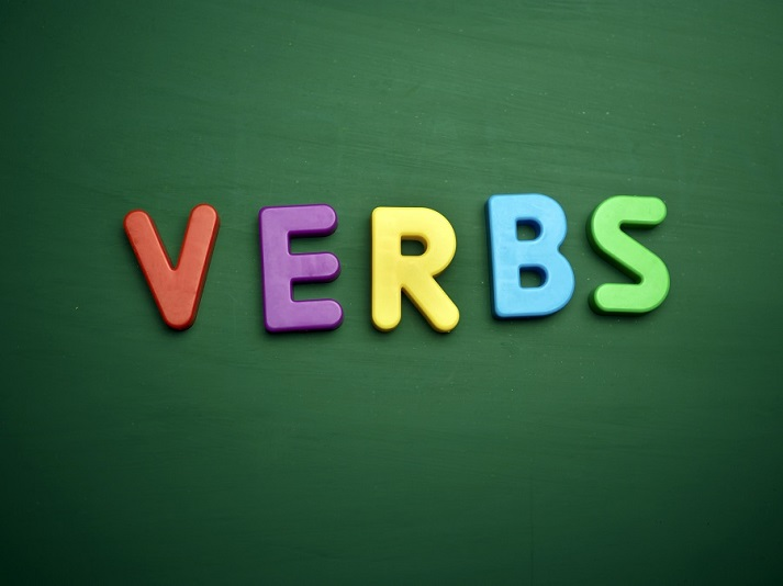 What Is a Regular Verb? Educational Resources K12 Learning