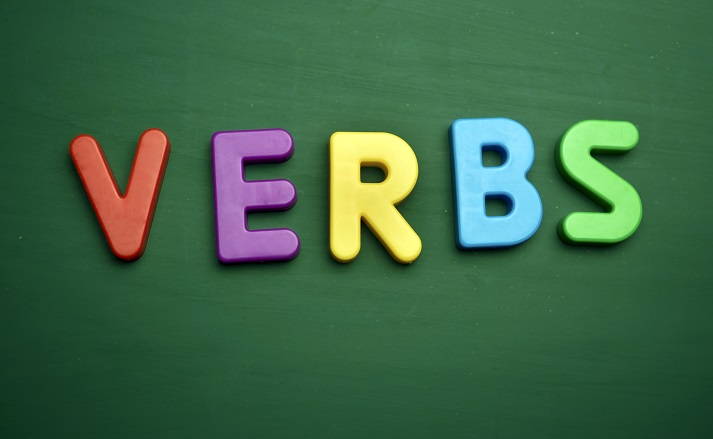 Vivacious, Vexatious Verbs Educational Resources K12 Learning