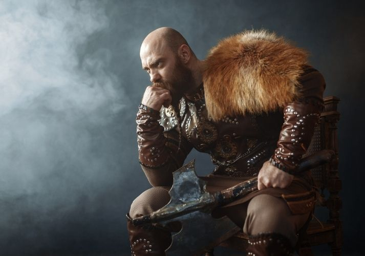 Who Were the Vikings? Educational Resources K12 Learning