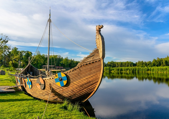 Early Britain: Viking Age Educational Resources K12 Learning