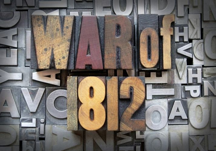 The War of 1812 Educational Resources K12 Learning