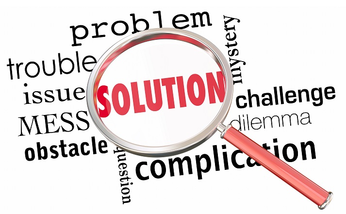 Ways to Solve a Problem Educational Resources K12 Learning