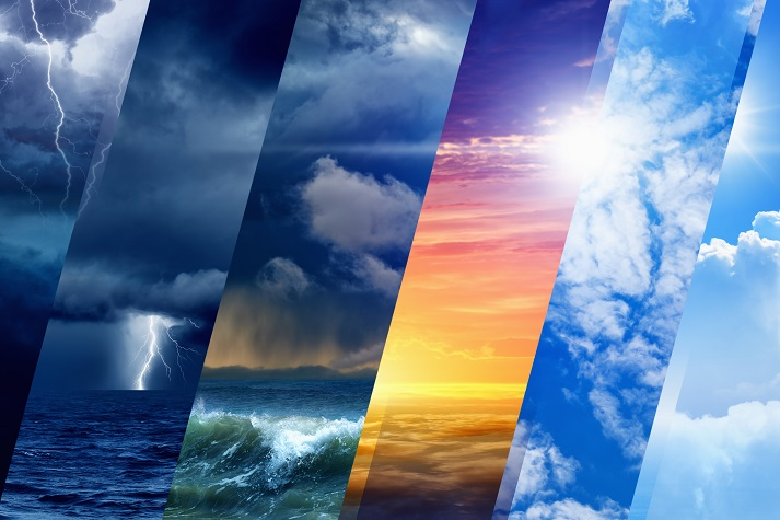 Weather and Climate Educational Resources K12 Learning