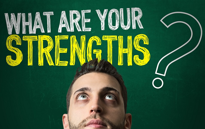 Personal Strengths Educational Resources K12 Learning