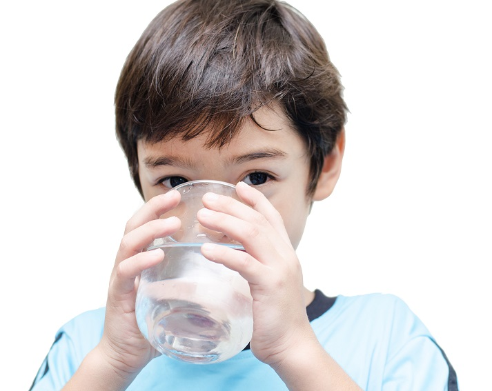 What's in Water? Educational Resources K12 Learning