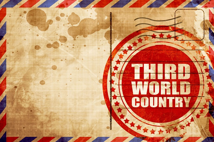 What Is a Third World Country? Educational Resources K12 Learning