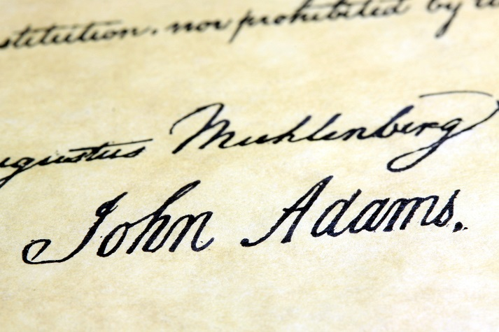 Who Was John Adams? Educational Resources K12 Learning