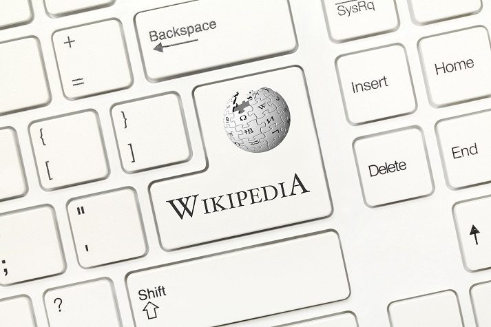 What in the World Is Wikipedia? Educational Resources K12 Learning