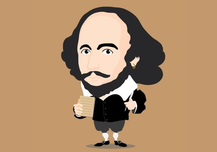 Who Was William Shakespeare? Educational Resources K12 Learning