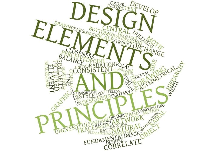 Principles of Design Educational Resources K12 Learning