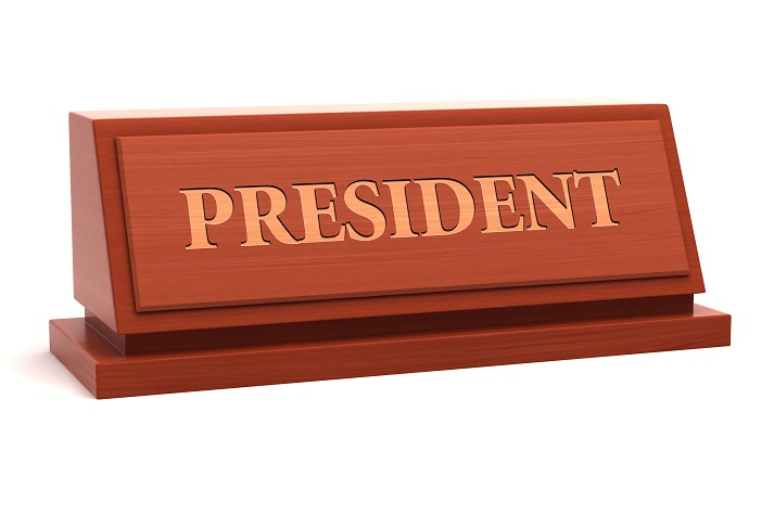 Would You Like to Be President? Educational Resources K12 Learning
