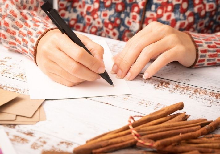 Writing Letters to Friends or Family Educational Resources K12 Learning