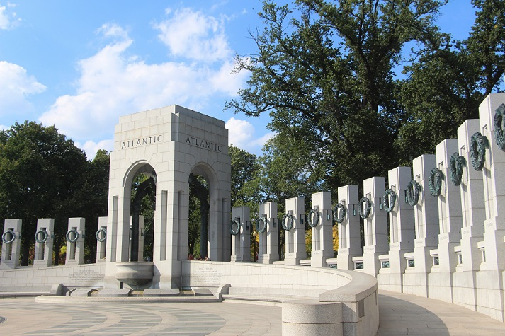 The World War II Memorial Educational Resources K12 Learning