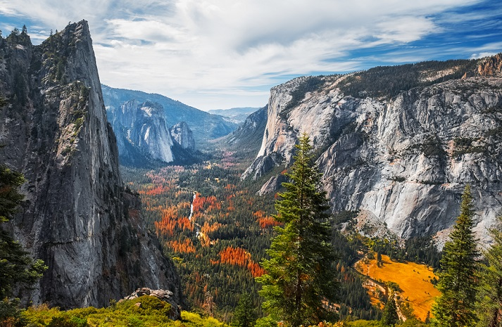 Yosemite National Park: A Visual Exploration Educational Resources K12 Learning